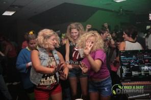 Mobile DJ Services Waycross Jaycees Rock The 80's Party (183)