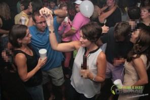 Mobile DJ Services Waycross Jaycees Rock The 80's Party (198)