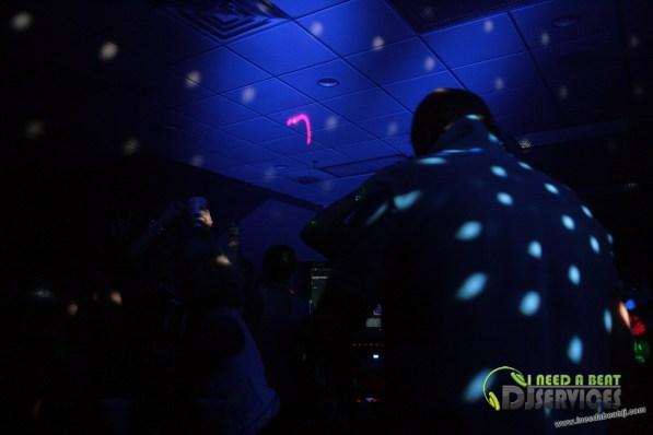 Mobile DJ Services Waycross Jaycees Rock The 80's Party (204)