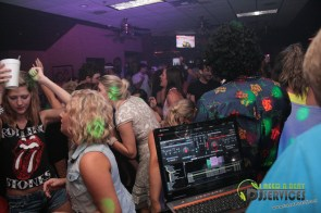 Mobile DJ Services Waycross Jaycees Rock The 80's Party (207)