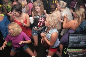 Mobile DJ Services Waycross Jaycees Rock The 80's Party (208)