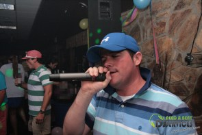 Mobile DJ Services Waycross Jaycees Rock The 80's Party (211)