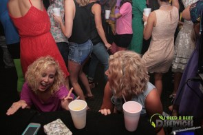 Mobile DJ Services Waycross Jaycees Rock The 80's Party (212)