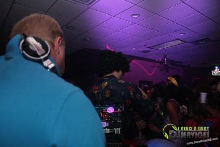 Mobile DJ Services Waycross Jaycees Rock The 80's Party (219)