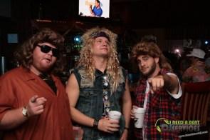 Mobile DJ Services Waycross Jaycees Rock The 80's Party (22)