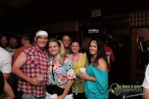 Mobile DJ Services Waycross Jaycees Rock The 80's Party (27)