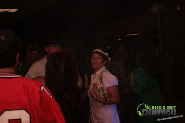 Mobile DJ Services Waycross Jaycees Rock The 80's Party (40)