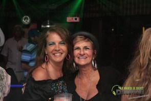 Mobile DJ Services Waycross Jaycees Rock The 80's Party (46)