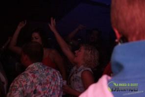 Mobile DJ Services Waycross Jaycees Rock The 80's Party (78)
