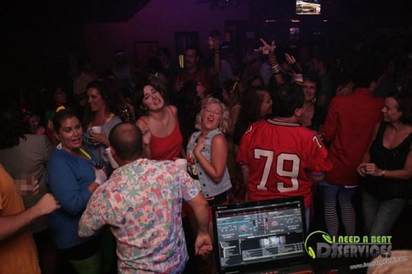Mobile DJ Services Waycross Jaycees Rock The 80's Party (81)