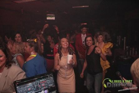 Mobile DJ Services Waycross Jaycees Rock The 80's Party (83)