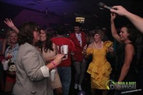 Mobile DJ Services Waycross Jaycees Rock The 80's Party (90)