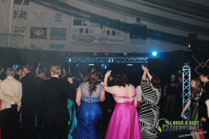 Pierce County High School PROM 2015 School Dance DJ (145)