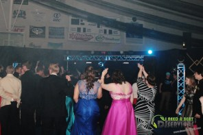 Pierce County High School PROM 2015 School Dance DJ (145)