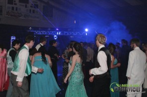 Pierce County High School PROM 2015 School Dance DJ (158)