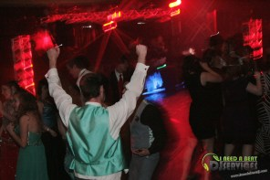 Pierce County High School PROM 2015 School Dance DJ (184)