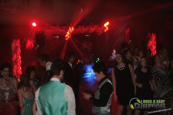 Pierce County High School PROM 2015 School Dance DJ (185)