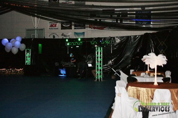 Pierce County High School PROM 2015 School Dance DJ (20)