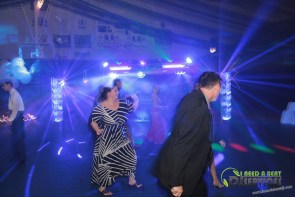 Pierce County High School PROM 2015 School Dance DJ (210)