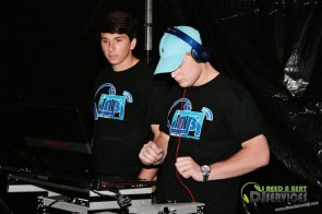 Pierce County High School PROM 2015 School Dance DJ (25)