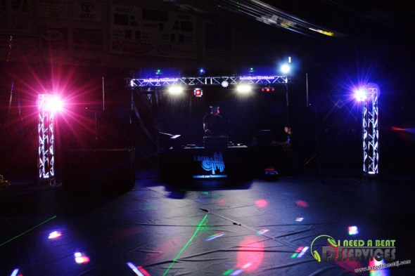 Pierce County High School PROM 2015 School Dance DJ (34)