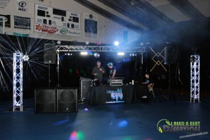 Pierce County High School PROM 2015 School Dance DJ (40)