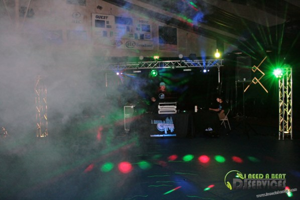 Pierce County High School PROM 2015 School Dance DJ (44)