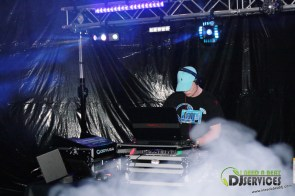 Pierce County High School PROM 2015 School Dance DJ (46)