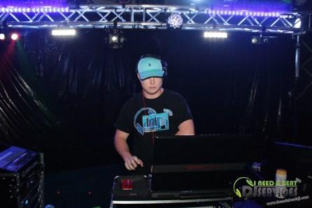 Pierce County High School PROM 2015 School Dance DJ (60)