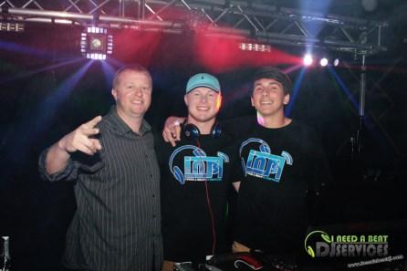 Pierce County High School PROM 2015 School Dance DJ (62)