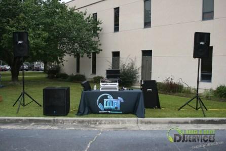 Racing For Pinks Waycross GA Mobile DJ Services (11)