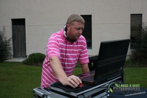 Racing For Pinks Waycross GA Mobile DJ Services (16)