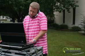 Racing For Pinks Waycross GA Mobile DJ Services (19)