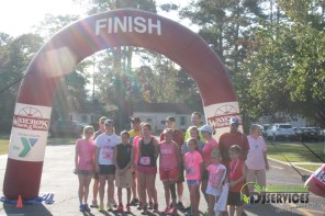 Racing For Pinks Waycross GA Mobile DJ Services (38)