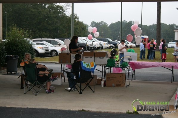 Racing For Pinks Waycross GA Mobile DJ Services (9)