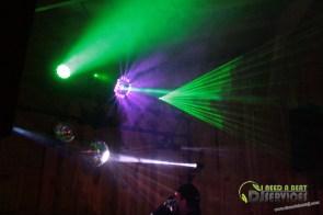 Tasha & Dalton Perry Wedding & Reception Twin Oaks Farms Mobile DJ Services (107)