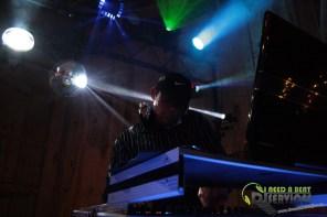 Tasha & Dalton Perry Wedding & Reception Twin Oaks Farms Mobile DJ Services (114)