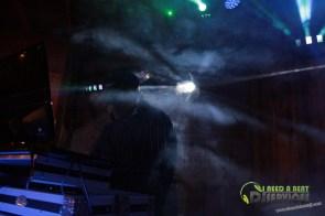 Tasha & Dalton Perry Wedding & Reception Twin Oaks Farms Mobile DJ Services (118)