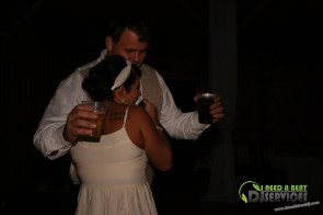 Tasha & Dalton Perry Wedding & Reception Twin Oaks Farms Mobile DJ Services (124)
