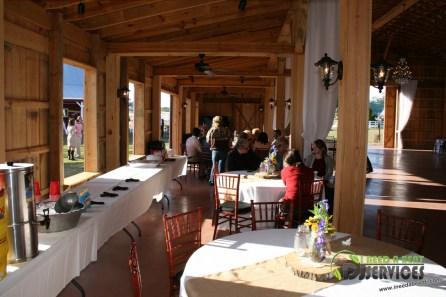 Tasha & Dalton Perry Wedding & Reception Twin Oaks Farms Mobile DJ Services (22)