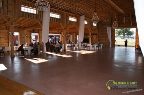 Tasha & Dalton Perry Wedding & Reception Twin Oaks Farms Mobile DJ Services (25)