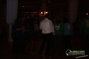 Tasha & Dalton Perry Wedding & Reception Twin Oaks Farms Mobile DJ Services (37)