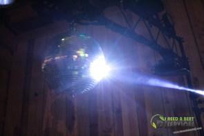 Tasha & Dalton Perry Wedding & Reception Twin Oaks Farms Mobile DJ Services (62)