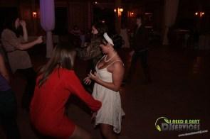 Tasha & Dalton Perry Wedding & Reception Twin Oaks Farms Mobile DJ Services (63)