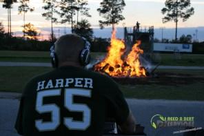 Ware County High School Homecoming Bonfire Pep Rally Mobile DJ Services (28)