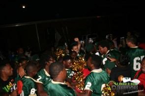 Ware County High School Homecoming Bonfire Pep Rally Mobile DJ Services (62)
