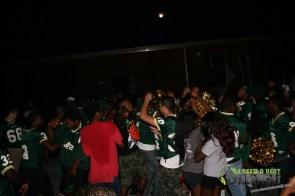 Ware County High School Homecoming Bonfire Pep Rally Mobile DJ Services (69)