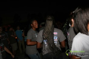 Ware County High School Homecoming Bonfire Pep Rally Mobile DJ Services (79)
