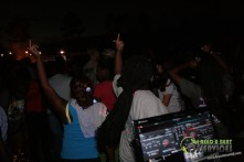 Ware County High School Homecoming Bonfire Pep Rally Mobile DJ Services (85)
