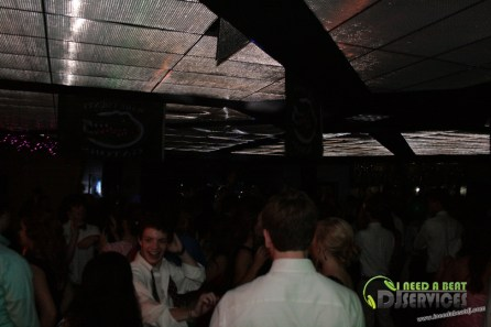 Ware County High School Homecoming Dance 2013 Mobile DJ Services (110)